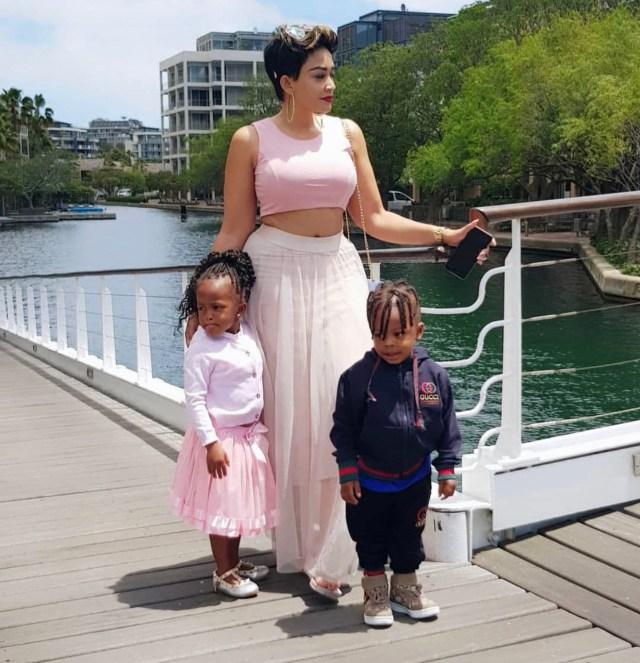 Diamond Platnumz : « Tromper ma femme avec une autre fut une bénédiction pour moi »