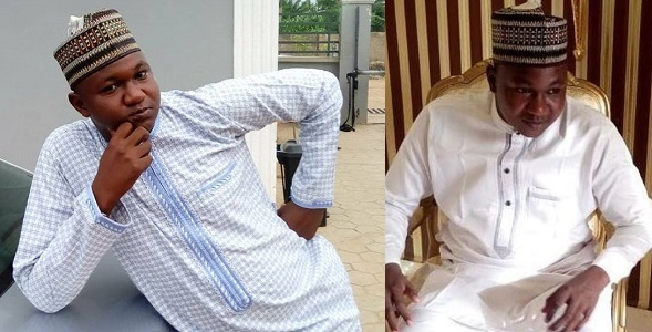 Image result for Man set to commit suicide if Buhari loses election