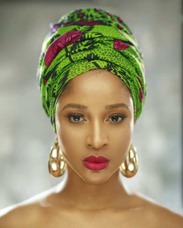Adesua Etomi celebrates 33rd birthday