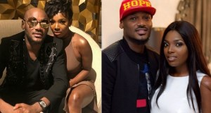 2face Idibia Apologizes To Wife I Am Sorry Annie
