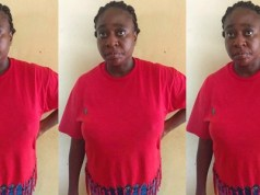 Woman Arrested For Scamming Church Of N100 Million