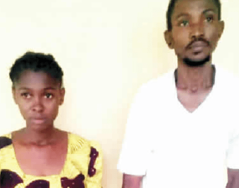 23-year-old mother sells baby