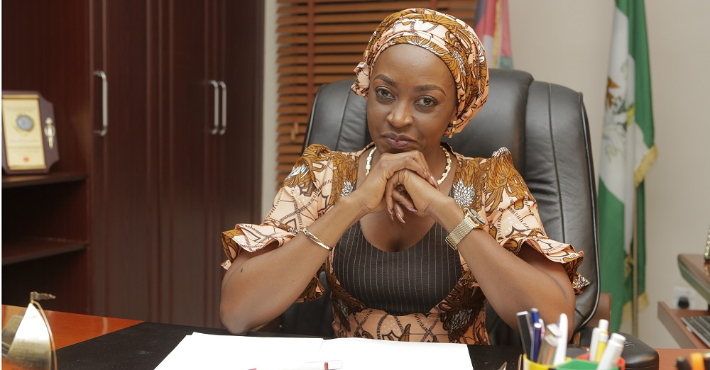 Resist the urge to put your children on social media - Actress Kate Henshaw advises Parents