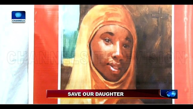 Leah Sharibu's Family begs