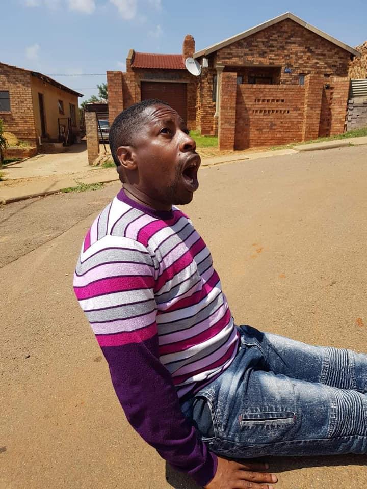 Internet users mock pastor