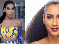 Actress Juliet Ibrahim reveals