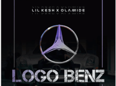 Lil Kesh Logo Benz Lyrics