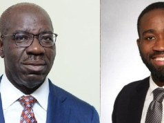 Governor Obaseki reacts