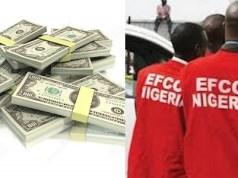 EFCC warns Nigerians