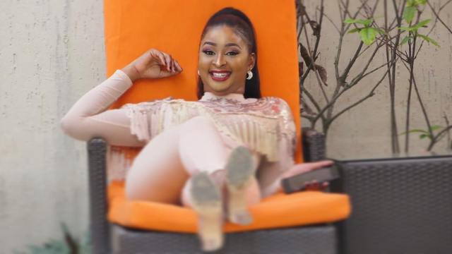 Actress Etinosa speaks after her Video went Viral