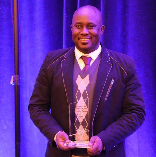 Professor Pius Adesanmi dies