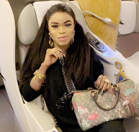 """Yes! You are a husband snatcher!"" – Bobrisky blows hot"