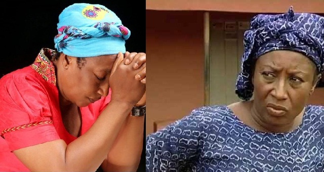 Image result for I regret not marrying the man of my choice – Patience Ozokwor reveals.