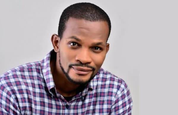 """Kiss me & you will never struggle with your vocals again"" – Uche Maduagwu tells Waje"