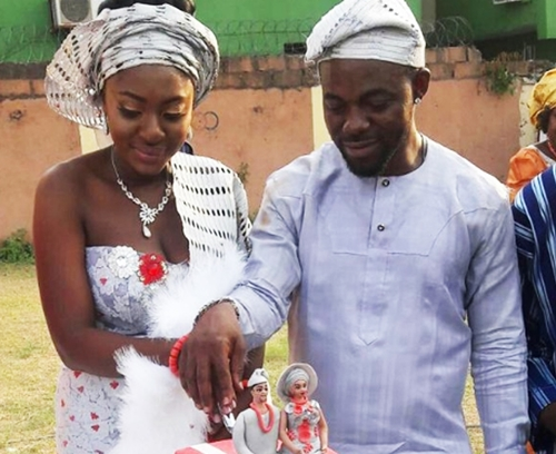 I quit my marriage, 3 months after I got pregnant – Actress Yvonne Jegede