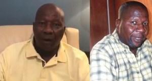 Baba Suwe speaks
