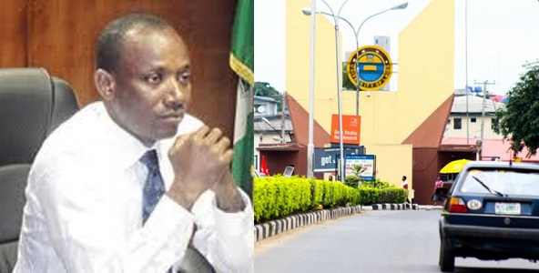Image result for 'Nigerian University education has become sh*t - Lecturer calls out Unilag for producing 300 graduates with first class