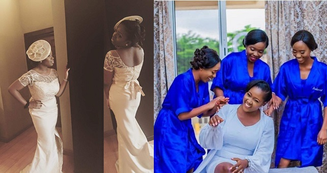 Image result for Nigerian Lady Who Has Been Bridesmaid to 40 Friends, set to wed (Photo)