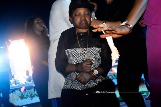 Nollywood Actors Celebrate