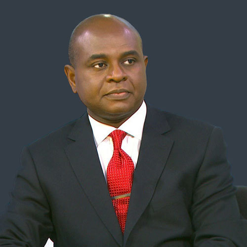 Kingsley Moghalu quits politics