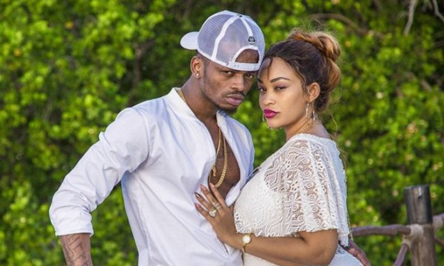 My Ex-Wife Slept With Peter PSquare – Diamond Platnumz Alleges