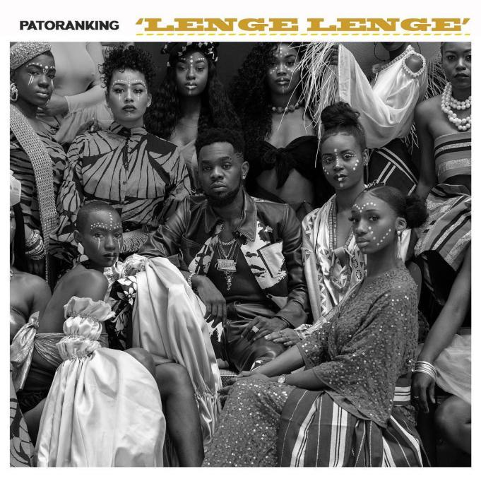 Download Music: Patoranking – Lenge Lenge