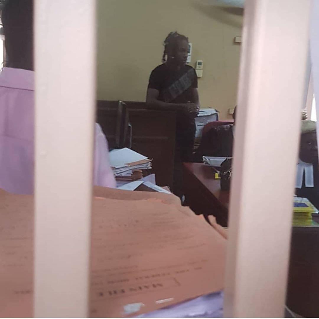 Court Grants Naira Marley bail