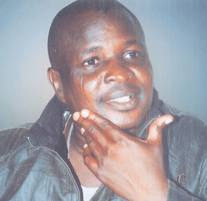 Diabetes Kills Famous Yoruba Movie Maker Adio Majester