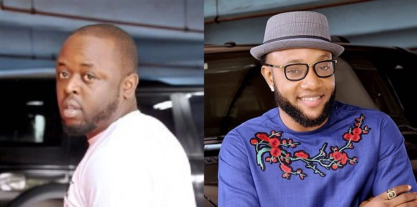 Barca vs Liverpool: Singer Kcee loses 1 million naira bet