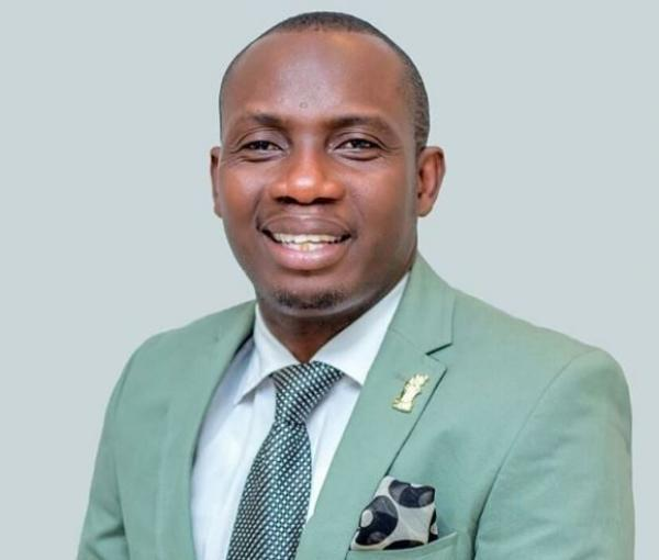 Jesus Smiles When You Mention His Name During Sex – Lutterodt