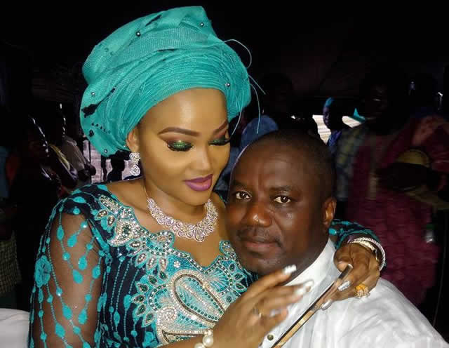 Mercy Aigbe Say She Might Go Back To My Husband