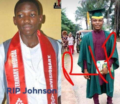 Michael Okpara University students drown