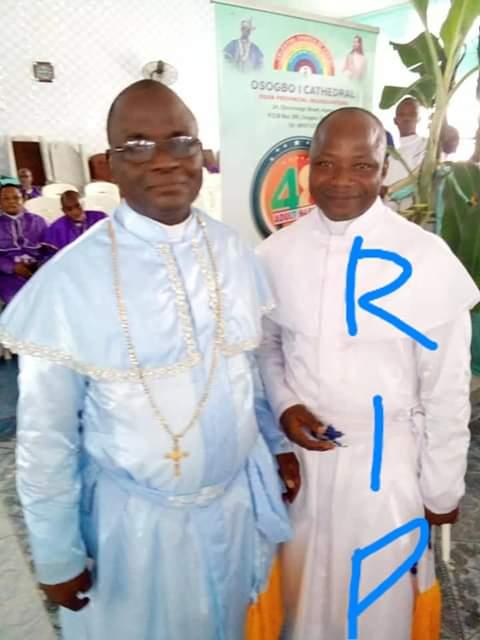 church members electrocuted
