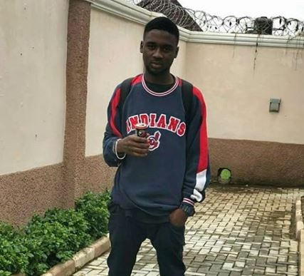 'I am not a Yahoo boy' – Young photographer who was arrested by EFCC cries out!!! 2