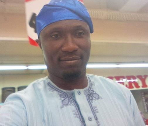 Nigerian man accused