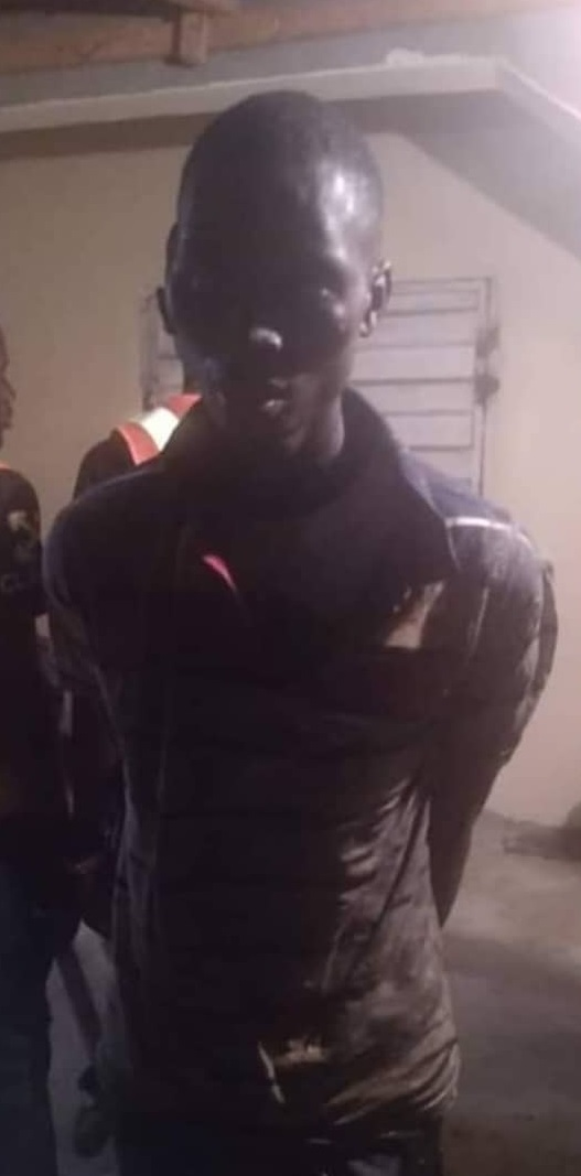 Notorious Serial Rapist Nabbed In Bayelsa (Photos)
