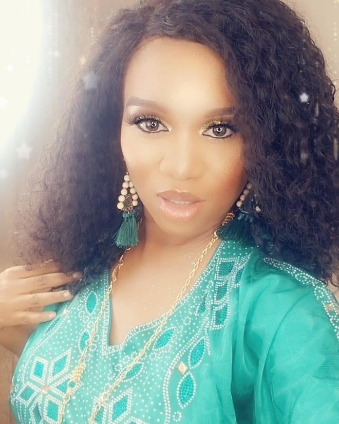Sandra Iheuwa Thanks Mc Galaxy For Settling Ubi Franklin's Debt