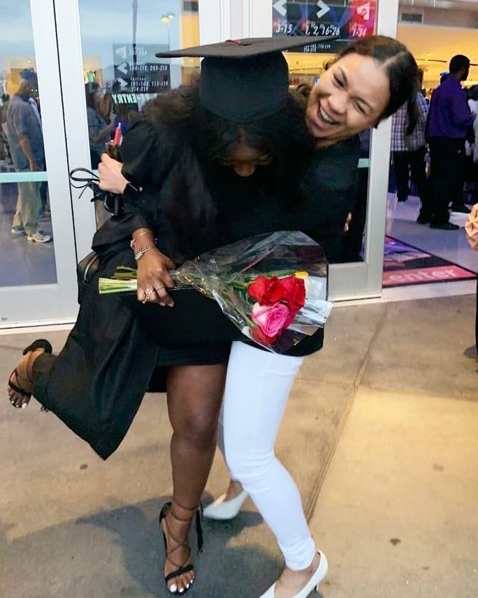 Omotola Jalade celebrates second daughter