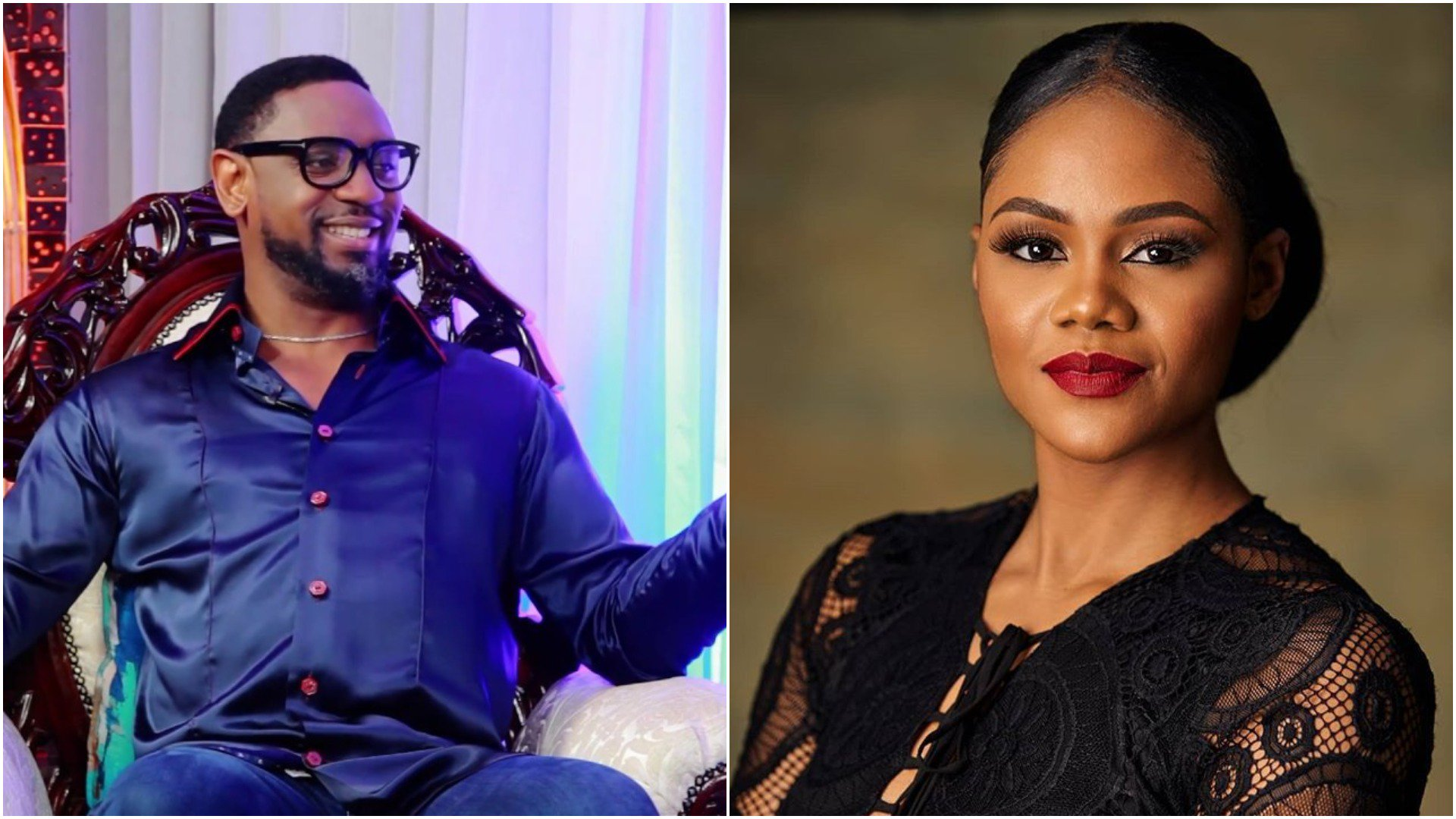 Dr Joe Abah, Banky W, others dare Fatoyinbo to sue the Dakolos