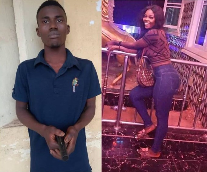 IN ANAMBRA — Police Arrest Suspect Who Killed Female Student Of UNIZIK
