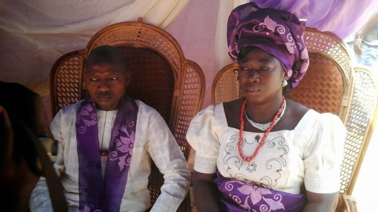 Couple Declared Missing After They Went To Visit Friend In Kogi State