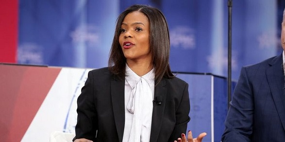 Feminism is about tearing women down – U.S activist, Candace Owen. - YabaLeftOnline