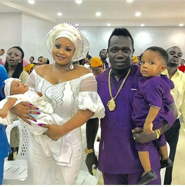 Duncan Mighty welcomes