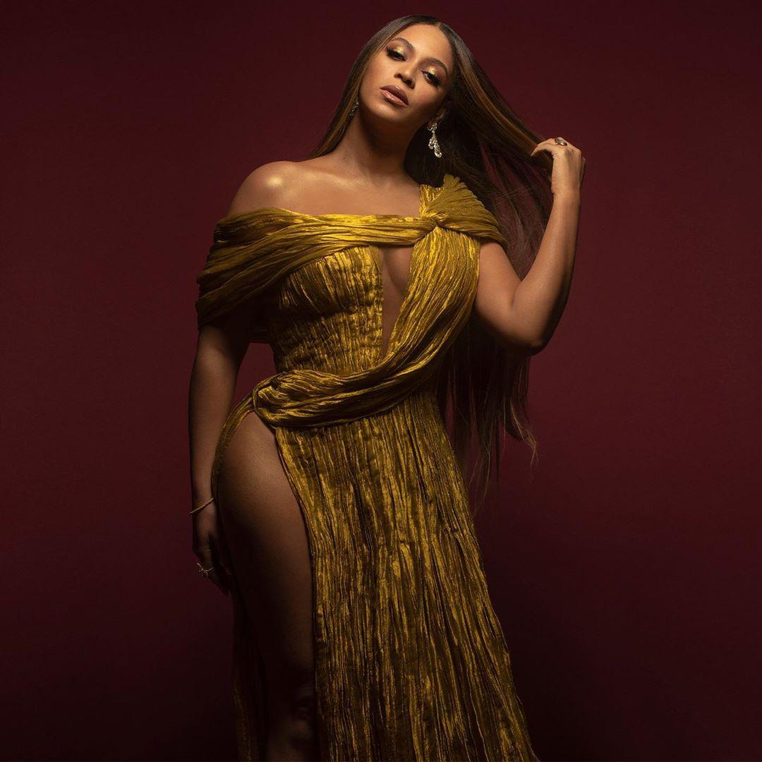 Yemi Alade meets Beyonce