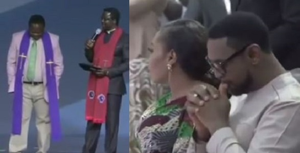 support Pastor Fatoyinbo