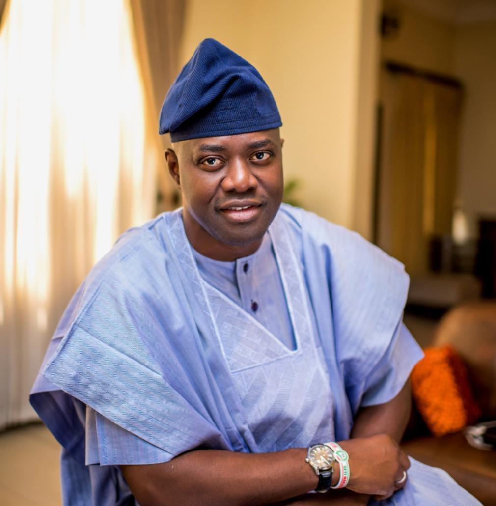 Oyo State governor