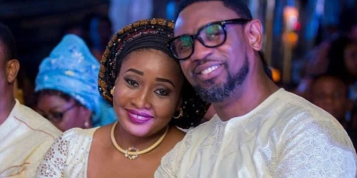 Pastor Wife: God will give my husband grace to decide his future  (COZA Omodele Fatoyinbo)