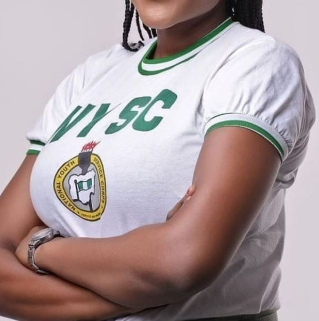 Viral News Zone: Viral News : Corps Member Rejected By School Owner For