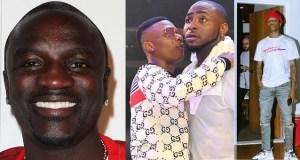 Akon reveals