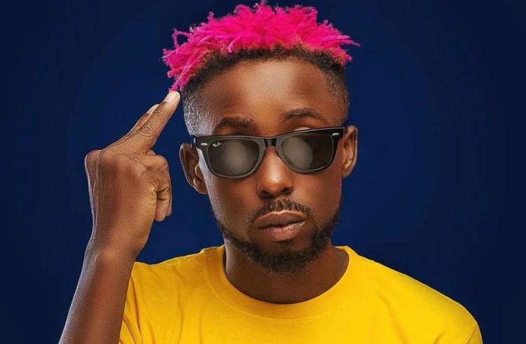 """Many Nigerian artistes were very happy Burna Boy didn't win the Grammy"" – Erigga 1"